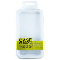 Упаковка для накладок (white) + стикер (мал 75 х 150)