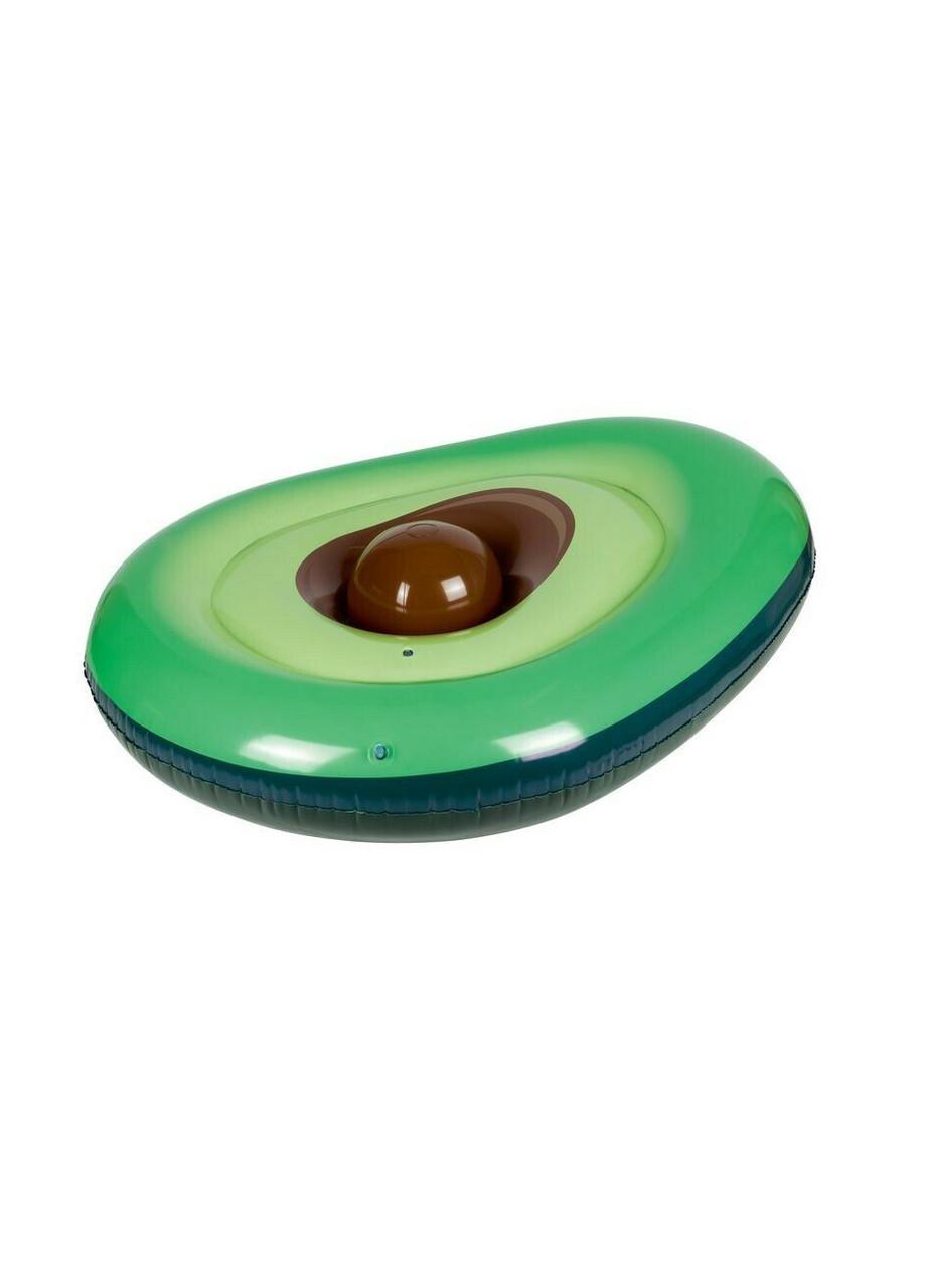 Надувной матрас Crivit Avocado зеленый (H1-770395)