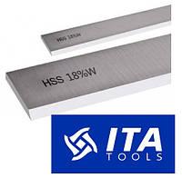 Ніж стругальний HSS 18% W, 810х30х3 мм. ITA TOOLS