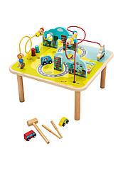 Игровой стол Play Tive XXL светло коричневый (H1-770429)