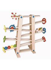 Детский развивающий центр Play Tive дорожка разноцветный (H1-770447)