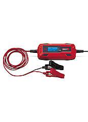 Интеллектуальное зарядное устройство Ultimate Speed ULGD 5.0 A1 черно-красный (H1-570546)