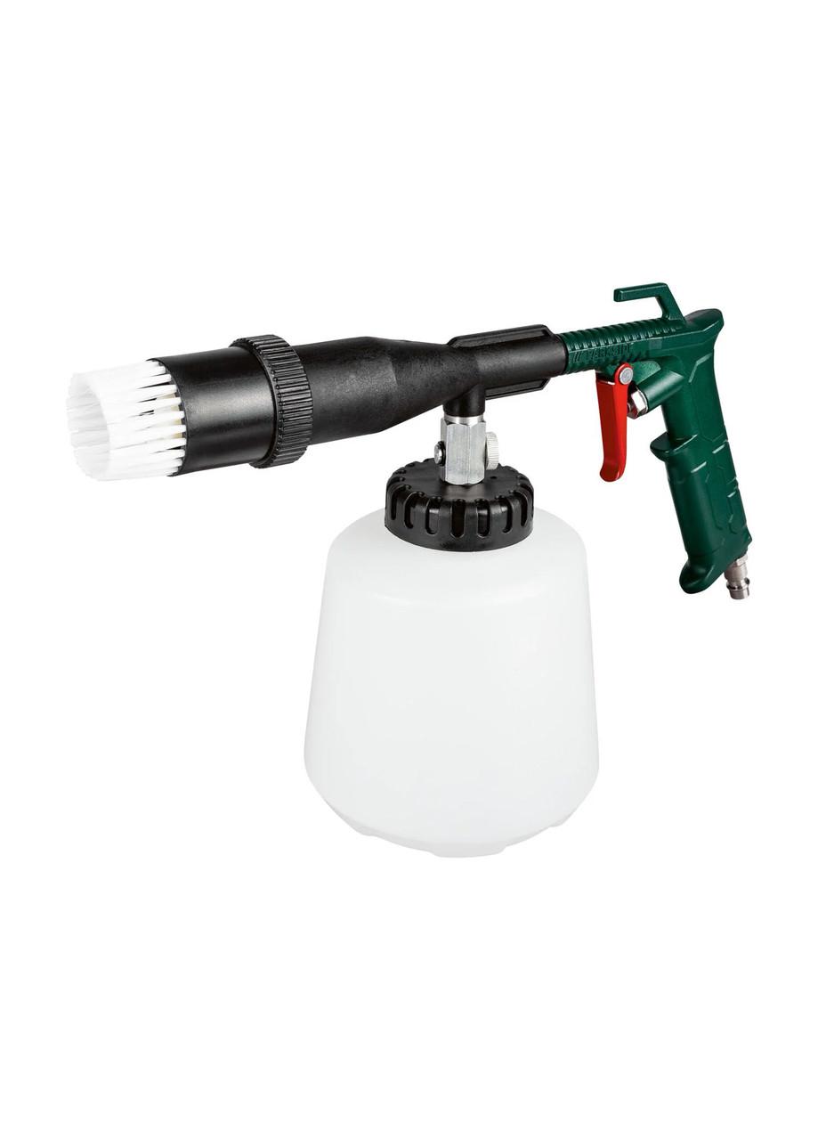 Пістолет Parkside для очищення стиснутим повітрям білий (H1-770455)