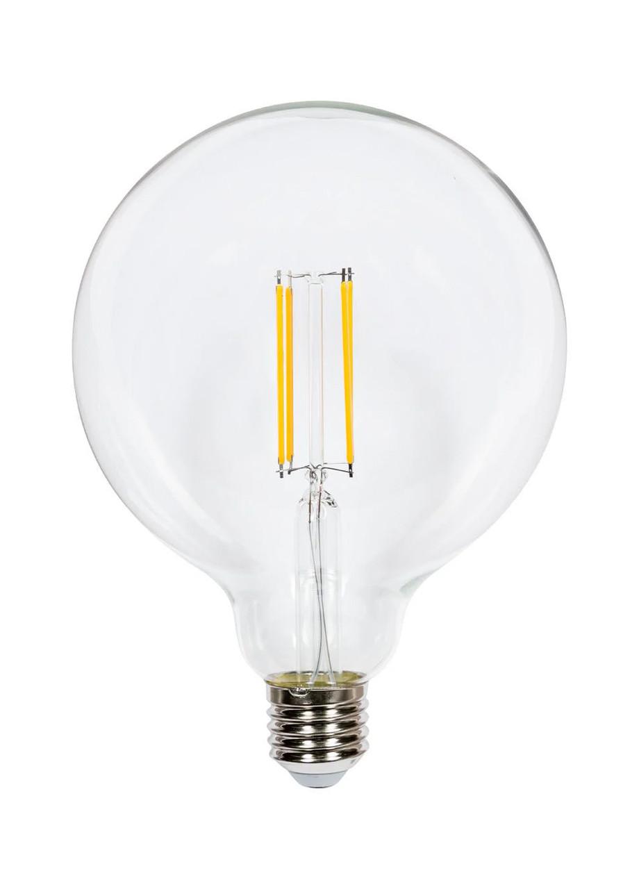 Лампа LED Livarno E27 LED 8W прозорий (H1-770451)