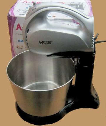 Міксер з чашкою А-Плюс, фото 2