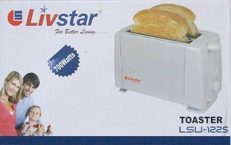 Тостер LivStar, фото 2
