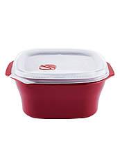 Судок Ernesto 18.5х16.5х10.7 красный (H1-770419)