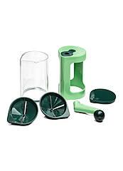 Измельчитель Delimano Super Julietti зеленый (H1-770422)