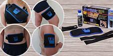 Пояс Ab Gymnic, пояс для пресса Ab Gymnic,  миостимулятор для мышц, фото 3