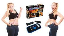 Пояс Ab Gymnic, пояс для пресса Ab Gymnic,  миостимулятор для мышц, фото 2