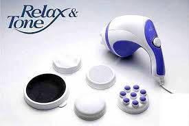 Массажер RELAX AND SPIN TONE, массажор для тела., фото 2