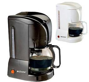 Кофеварка LIVSTAR колбовая