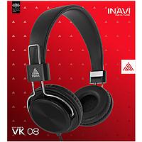H.F. Inavi VK-08 (накладные) красный