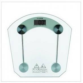 Весы напольные квадратные, фото 2