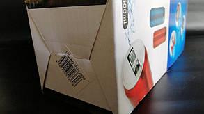Термос термокружка с трубочкой Vacuum Cup Starbucks  500мл, фото 3