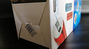 Термос термокружка з трубочкою Vacuum Cup Starbucks 500мл, фото 3