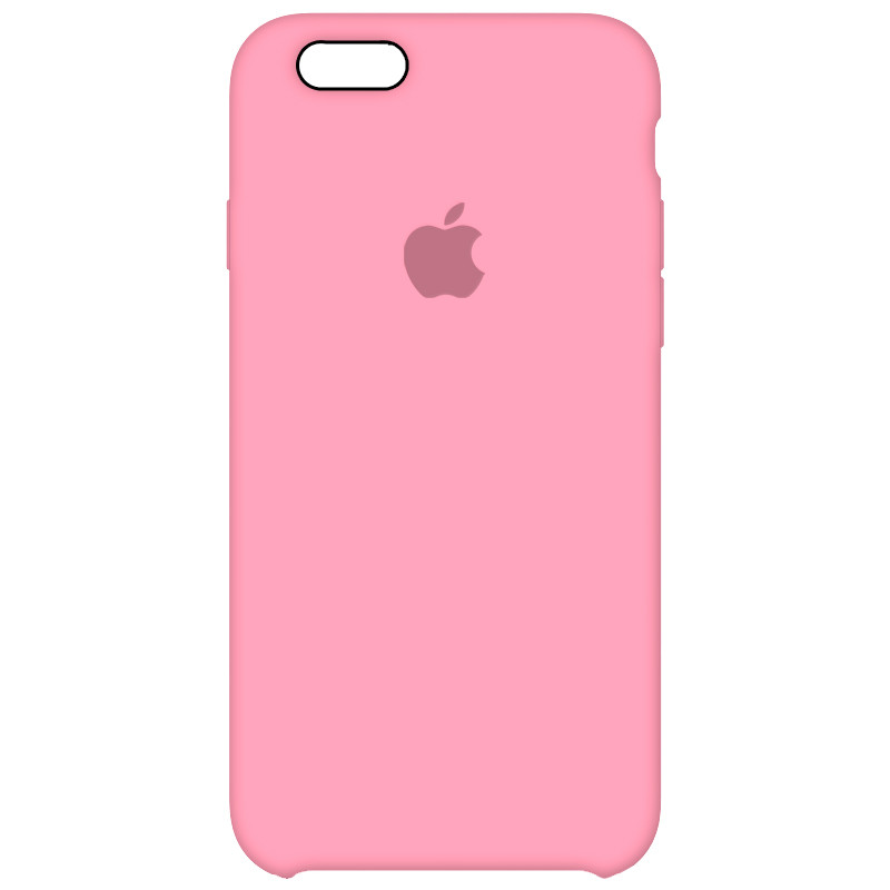 Чехол Silicone Case для Apple iPhone 6, 6s 43