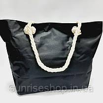 Пляжная сумка Морской Принт, фото 2