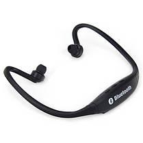 Спортивні бездротові Bluetooth-НАВУШНИКИ Вологонепроникні, фото 3