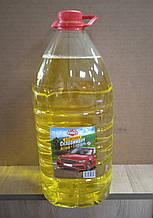 Летний омыватель стекла Тайга (лимон) 5л