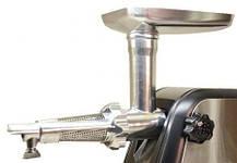 Електрична м'ясорубка Pure Angel з насадкою соковижималкою 3000 Вт, фото 3