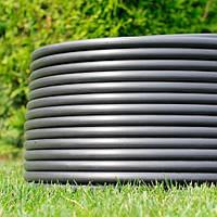 Капельная трубка TS150-16 слепая диаметр 16 мм, длина 150м для организации полива Украина