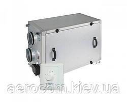 Приточно-вытяжная установка с рекуперацией ВУТ 500 Г