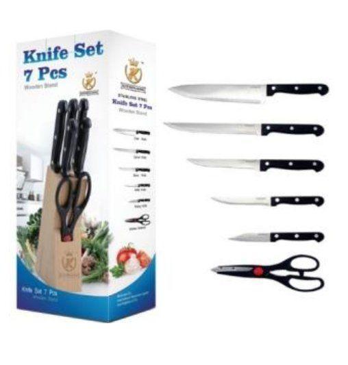 Набір ножів EDENBERG