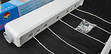 Автоматична білизняна мотузка, фото 3