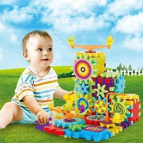 Детский конструктор Funny Bricks 81 деталь Фани Брикс, фото 2