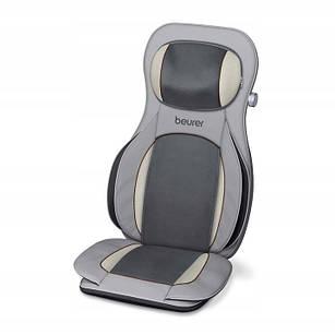 Масажер накладка на сидіння Beurer Shiatsu MG 320 HD 3-в-1