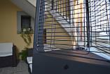 Газовий обігрівач Italkero Falo Evo Black, 10,4 кВт, фото 4