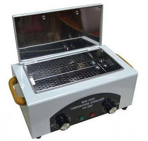 Стерилизатор сухожар для инструментов, фото 2
