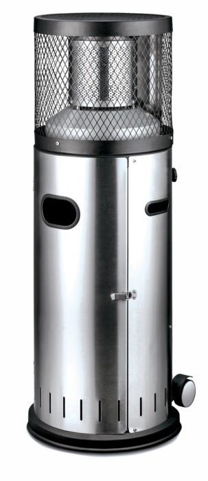Уличный газовый инфракрасный обогреватель Enders POLO 2.0,  6,0 кВт