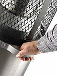 Уличный газовый инфракрасный обогреватель Enders POLO 2.0,  6,0 кВт, фото 4