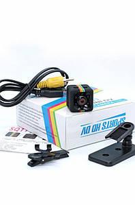 Мини-камера SQ11 Mini Sports Full HD DV 132678P