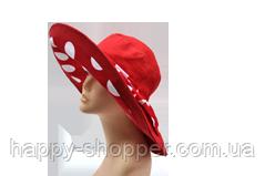 Шляпа-цветная поляна