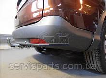 Фаркоп Honda CRV 2012- (Хонда СРВ), фото 2