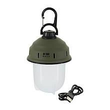 M-Tac фонарь туристический подвесной