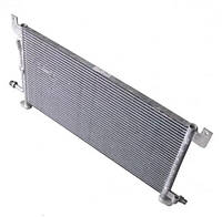 Радиатор кондиционера Chery Jaggi (оригинал)