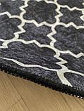 """Безкоштовна доставка!Турецький килим у спальню """"Візерунок"""" 140х190см., фото 6"""