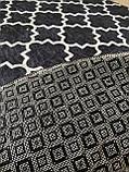 """Безкоштовна доставка!Турецький килим у спальню """"Візерунок"""" 140х190см., фото 7"""