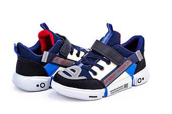 Кросівки M70-2BNAVY, Синий, 32