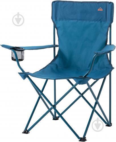 Крісло розкладне McKinley Camp Chair 200