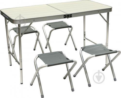 Комплект мебели раскладной Grilland SX-5102-1