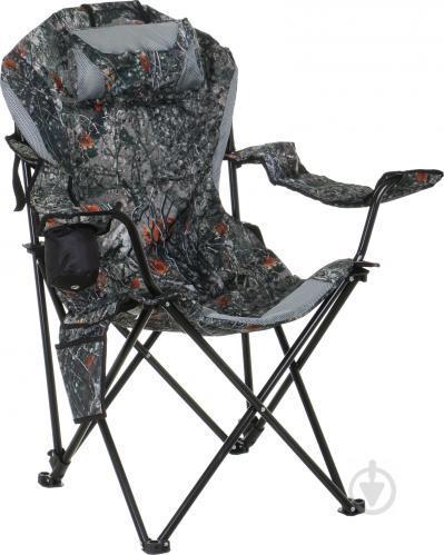 Крісло розкладне Grilland Грін-Рівер SX-2304-1 63х65х49/105,5 см