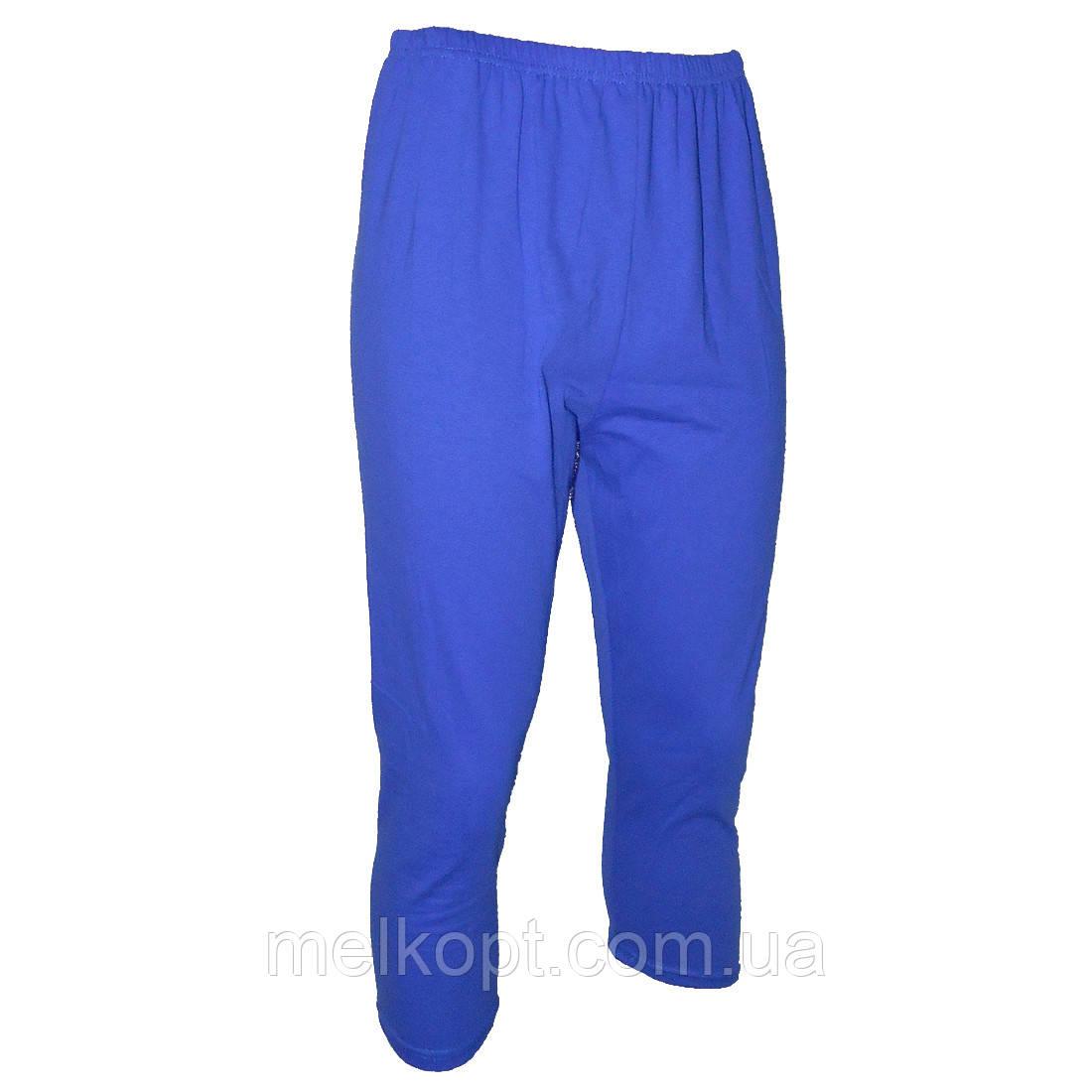 Бриджи женские Marafet от 79 грн./шт. (синие)