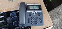 IP-телефон Cisco 7841 CP-7841-K9= № 211405