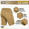 M-Tac шорти Aggressor Summer Flex Coyote, фото 9