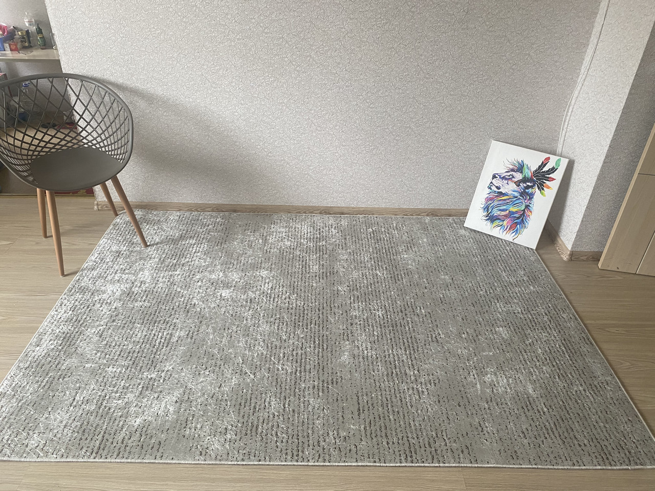 Турецкий ковер в спальню 100х160см.